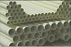 UPVC PIPES, UPVC RIBBED WELL SCREEN & PLAIN CASINGS