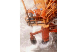 OFFSHORE RUBBER  PRODUCTS