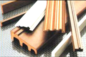 Rigid PVC Profiles