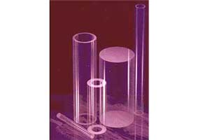 Acrylic Crystal Clear Tubes / Pipes