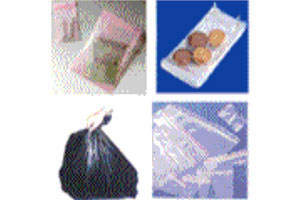Stock Poly Bags