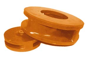 EXCELLTHANE PUMP LINERS AND IMPELLERS