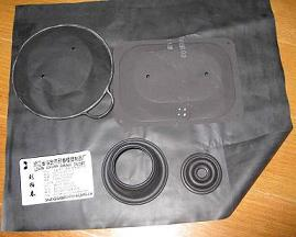 rubber sheet diaphragms rubber sheet rubber diaphragm