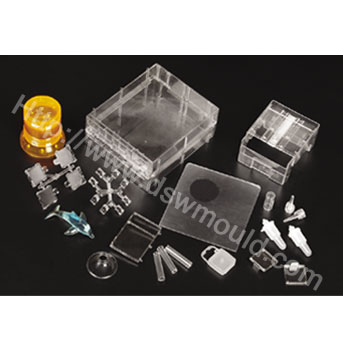 Plastic Injection Mould, Molds from DSW