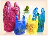 Plastic carry Bags/ Shopping Bags