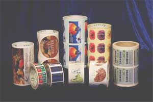 Premium Label Printing Services