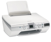 All-In-Ones (Lexmark P4350)