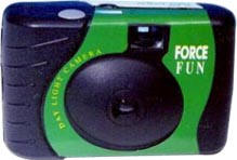 Single Use, Disposable Cameras (KN-008)