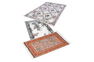 Orientel & Area Rug Cleaning & Protection