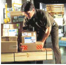 PACKERS MOVERS & CARGO FORWARDERS