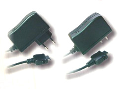 Univer PDA, Mobile Phone travel charger(TC-CE-Model code)
