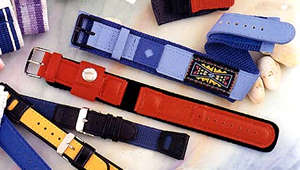 Prevailing Straps (Parts - Bands And Straps)