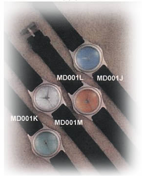 Plain Charms (Fashion Watches)