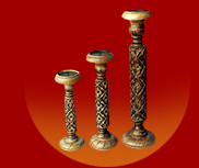 Candle Holders/Stands