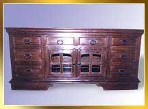 Colonial Sideboards