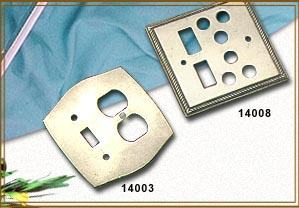 Electrical Plates