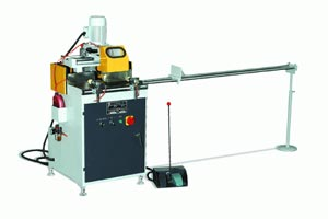 SEMI - AUTOMATIC DRILLING AND COPY ROUTER