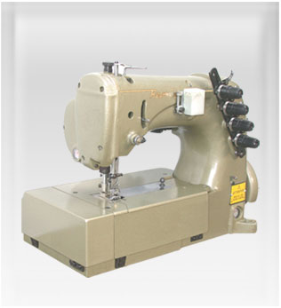 Industrial Sewing Machines  (Flat Bed Interlock Stitch Machines - RS Series RS)