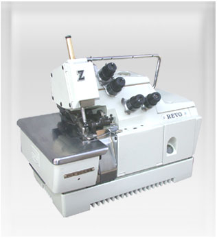 Industrial Sewing Machines  (Overlock Sewing Machine DCZ Series DCZ)