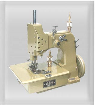 Piece End Joining (Butt Seaming) Sewing Machine - Single Needle, Single Thread R-20 HDX