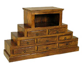 Wooden Tv Stand TA - 42950