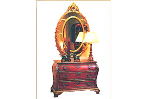 Dressing Tables and Mirrors