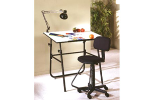 Drafting Tables and Furniture