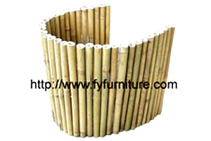 Tonkin Cane Bamboo products