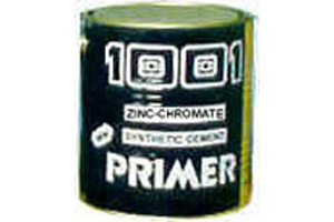 Zinc Chromate Primer Grey/Green/Red Oxide/Yellow Primer (Chemical Resistant Coatings)