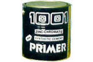 Zinc Chromate Primer Grey/Green/Red Oxide/Yellow Primer (Protective Coatings)