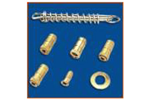 Pool Cover Hardware