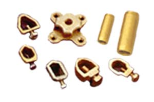 Copper Bonded Grounding Earth Rod Earthing Accessories