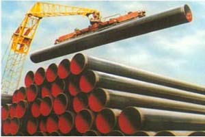 SEAMLESS CARBON STEEL PIPES, HYDRAULIC TUBES AND STAINLESS STEEL PIPES