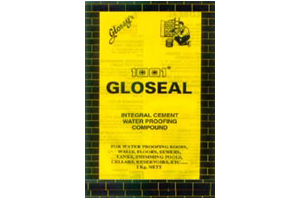 Gloseal Water Proofing Compound (Miscellaneus Products)