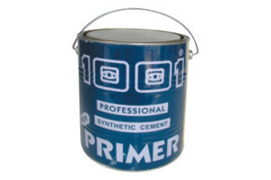 Cement Primer Water Base (Interior Wall Finishing)