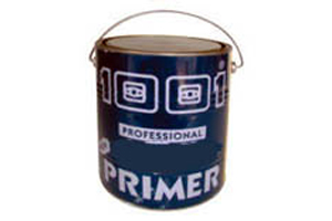 Cement Primer Water Base (Interior Wall Finishes)