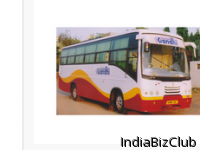 Taxi And Buses Services