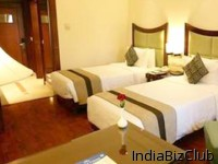 New Delhi Business Package