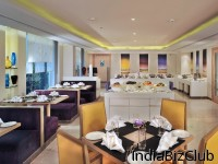Special Offer For SBI Card Dining Promotion From Sarovar Hotels