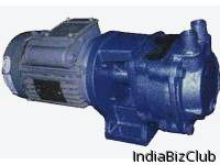 PLVM SERIES Mono Block Liquid Ring Vacuum Pumps