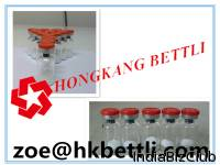 Anxiolytic Peptides Lyophilized Peptide Selank For Muscle Bodybuilding