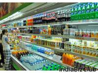 Fast Moving Consumer Goods FMCG