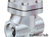 Necon Forged Steel Check Valve